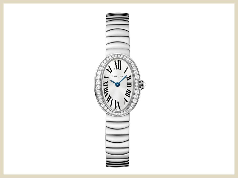 取扱ブランド時計 カルティエ ミニ ベニュワール ウォッチ WB520025