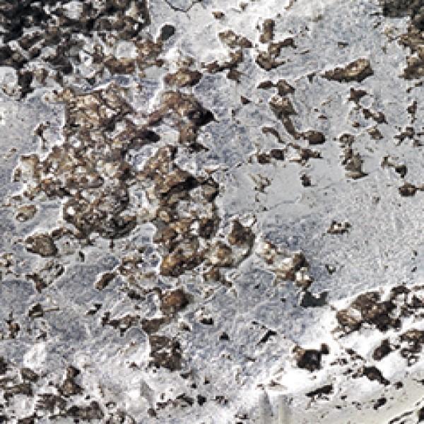 プラチナ鉱石