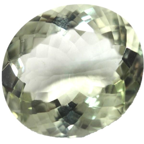 グリーン・アメシスト(緑水晶)
