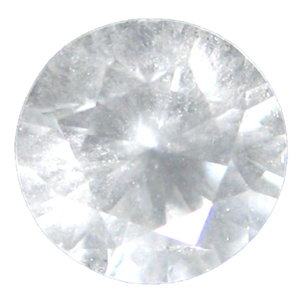 曇った「ダイヤモンド」