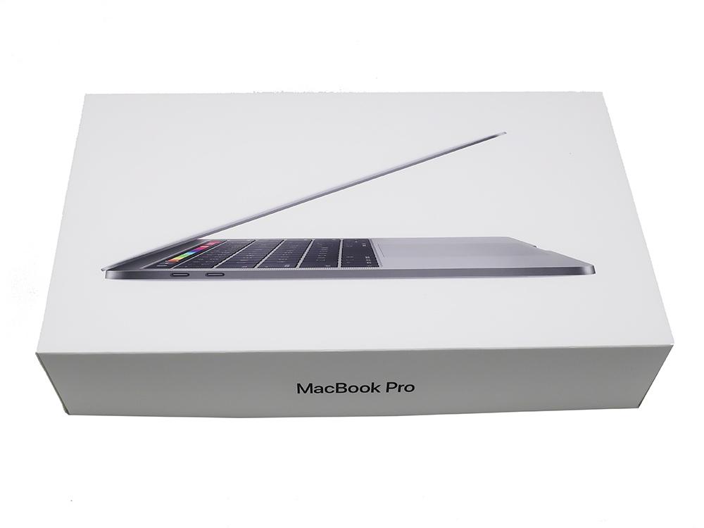 アップル MacBook Pro A1989 買取実績 202103