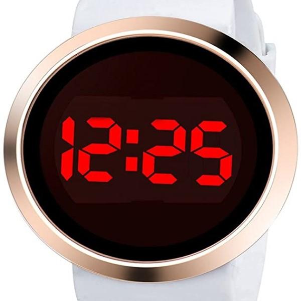 デジタルクオーツ式時計